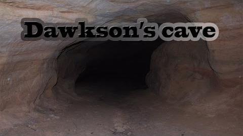 Dawkson's Cave (Creepypasta)-0