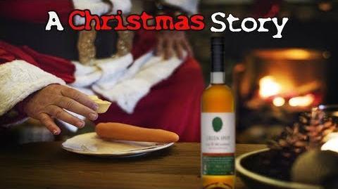 """""""A Christmas Story"""" Creepypasta Wikia Creepy Story-0"""
