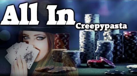 All In - Creepypasta DEUTSCH