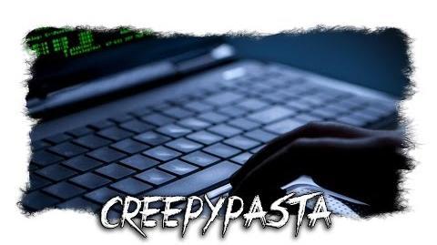 Annie96 is typing... Creepypasta German