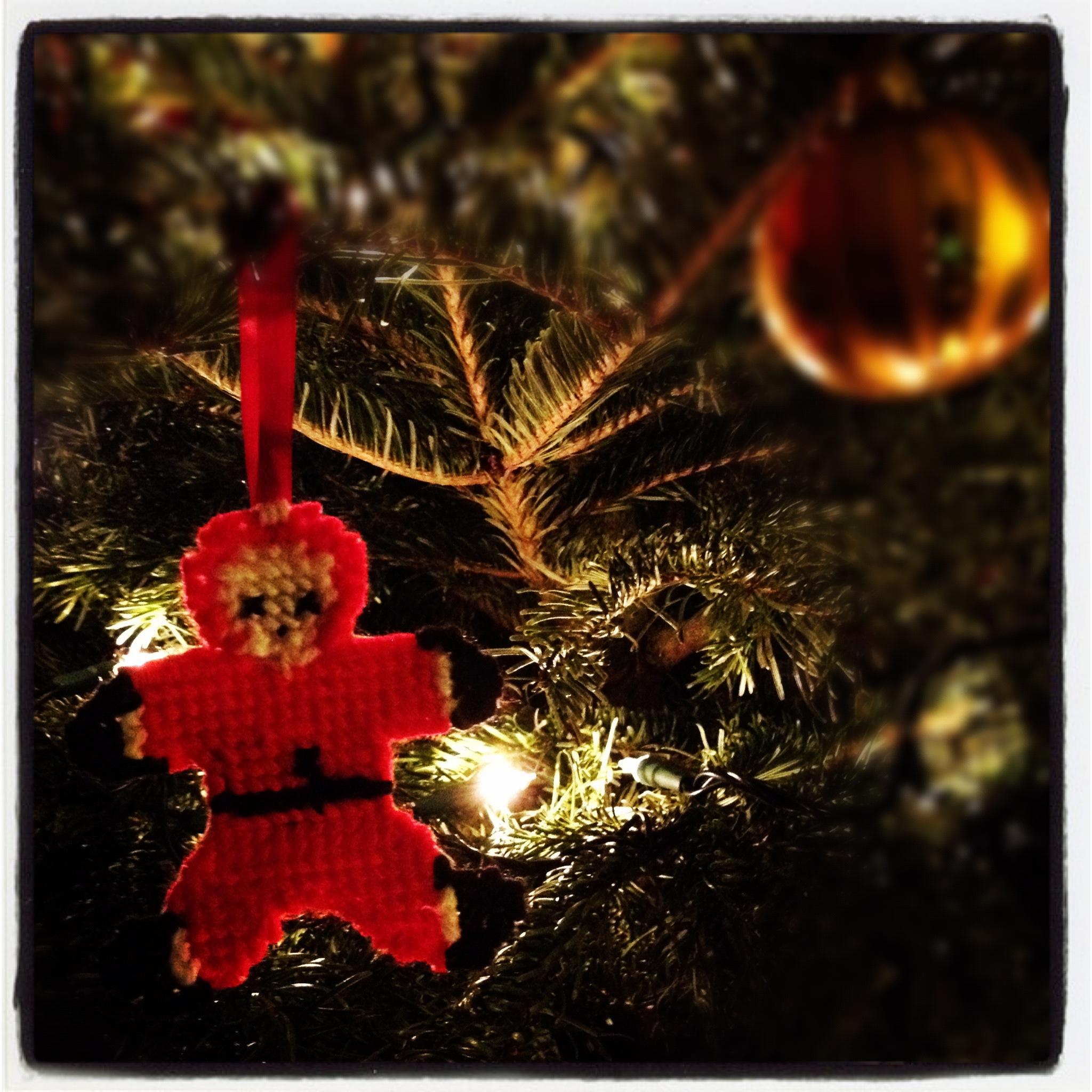 Christmasdecoration