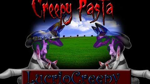 """""""Ein Wundervoller Abend""""LucrioCreepy Pasta"""