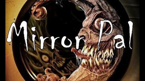 """""""Mirror Pal"""" by TwilightDagger"""