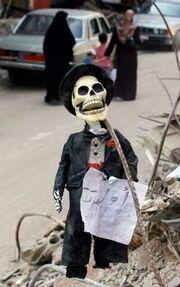 SkeletonDoll