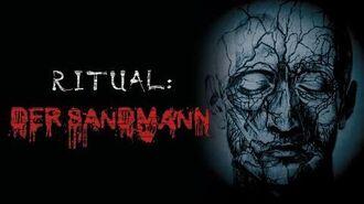 "Creepypasta ""Ritual Der Sandmann"" German Deutsch"