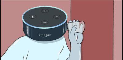 Amazon Spy