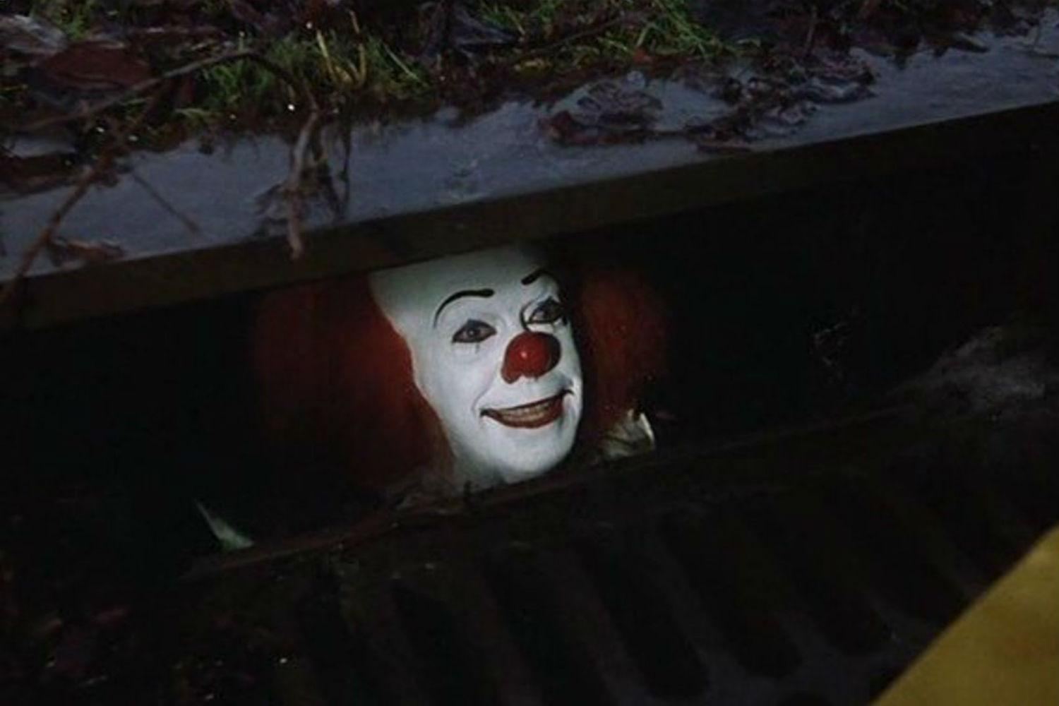 El Payaso De It Wiki Creepypasta Fandom Powered By Wikia
