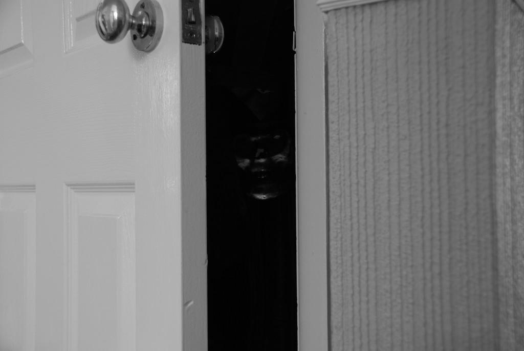 Creature In The Closet Creepypasta Wiki Fandom Powered