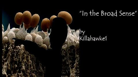 """In the Broad Sense"" by Killahawke1 (CREEPYPASTA)"