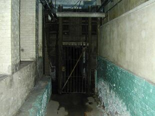 Creepy Insane Asylum 10