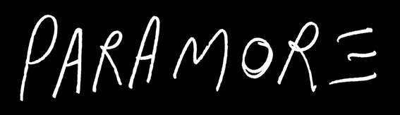 Paramore-logo