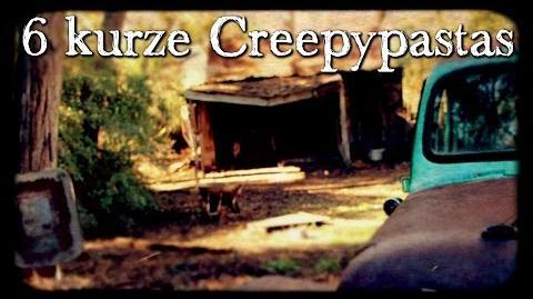 6 kurze CREEPYPASTAS (Grusel, Horror, Hörbuch, Compilation) DEUTSCH *6000 Abonnenten yeah*-0
