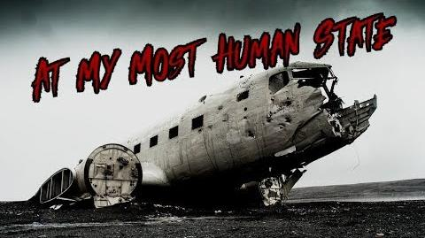 """""""At My Most Human State"""" by EmpyrealInvective (Narrated by NaturesTemper)"""