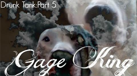 Drunk Tank- Part 5 Gage King By EmpyrealInvective (Narrated by Duchess Dark)
