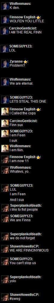 Finnpocalypse