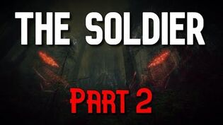 """The Soldier"" Part 2 - The Storm"