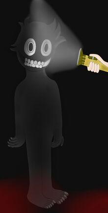 Ghost Boy2