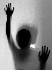 Shadow-person