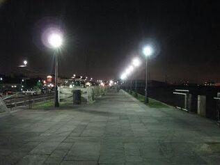 Moonwalk 1