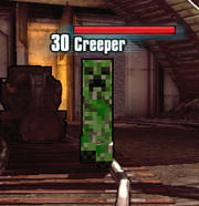 Border Lands 2 Creeper