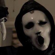 Mascara asesino