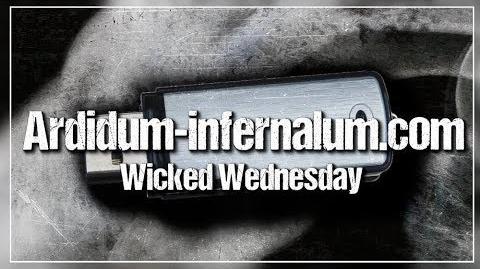 Ardidum-infernalum.com – Creepypasta Ritual (Katis Wicked Wednesday)