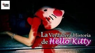 HELLO KITTY la Verdad del Origen de la Leyenda - Creepypasta