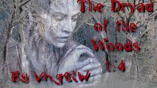 The dryad of the woods 1 4 From livestream by VngelW