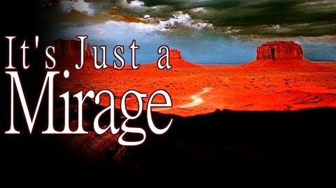 """""""It's Just a Mirage"""" by EmpyrealInvective - (Narrated by Creeparoni)"""