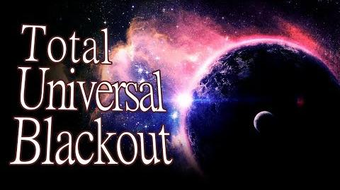"""Total Universal Blackout"" by K"