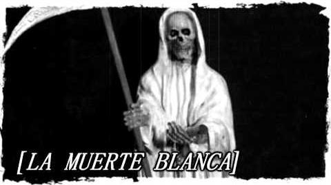 Creepypasta La Muerte Blanca (Loquendo) por Draxer