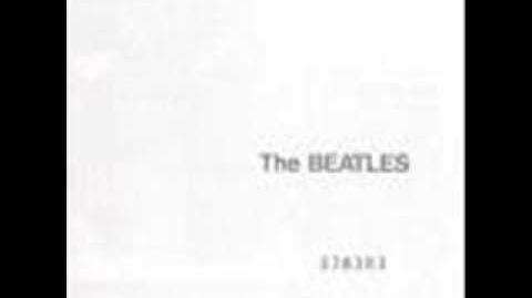 The Beatles - Revolution Number Nine
