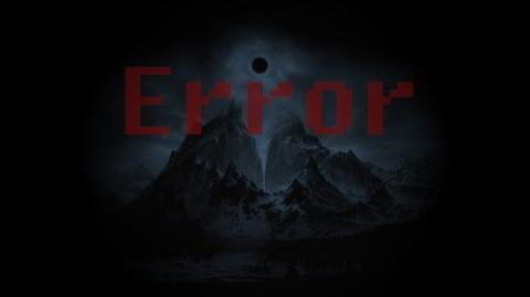 """Error"" by EtherBot"