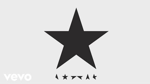 David Bowie - I Can't Give Everything Away Audio