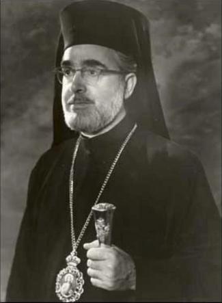 Father Ivan Belenki