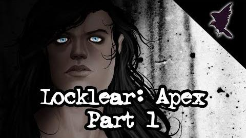 Locklear Apex (Part 1, Story 4)
