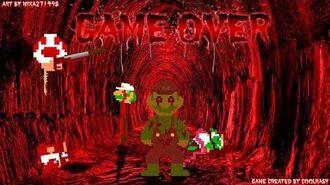 Mario.EXE playthrough