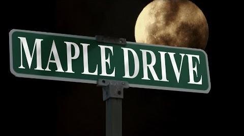 """Maple Drive"" by Supersatan25 - Creepypasta"