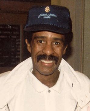 Richard Pryor (1986) (cropped)