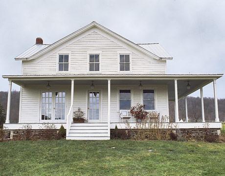 Image Exterior Farmhouse Ny Htours1005 Dejpg Creepypasta Wiki