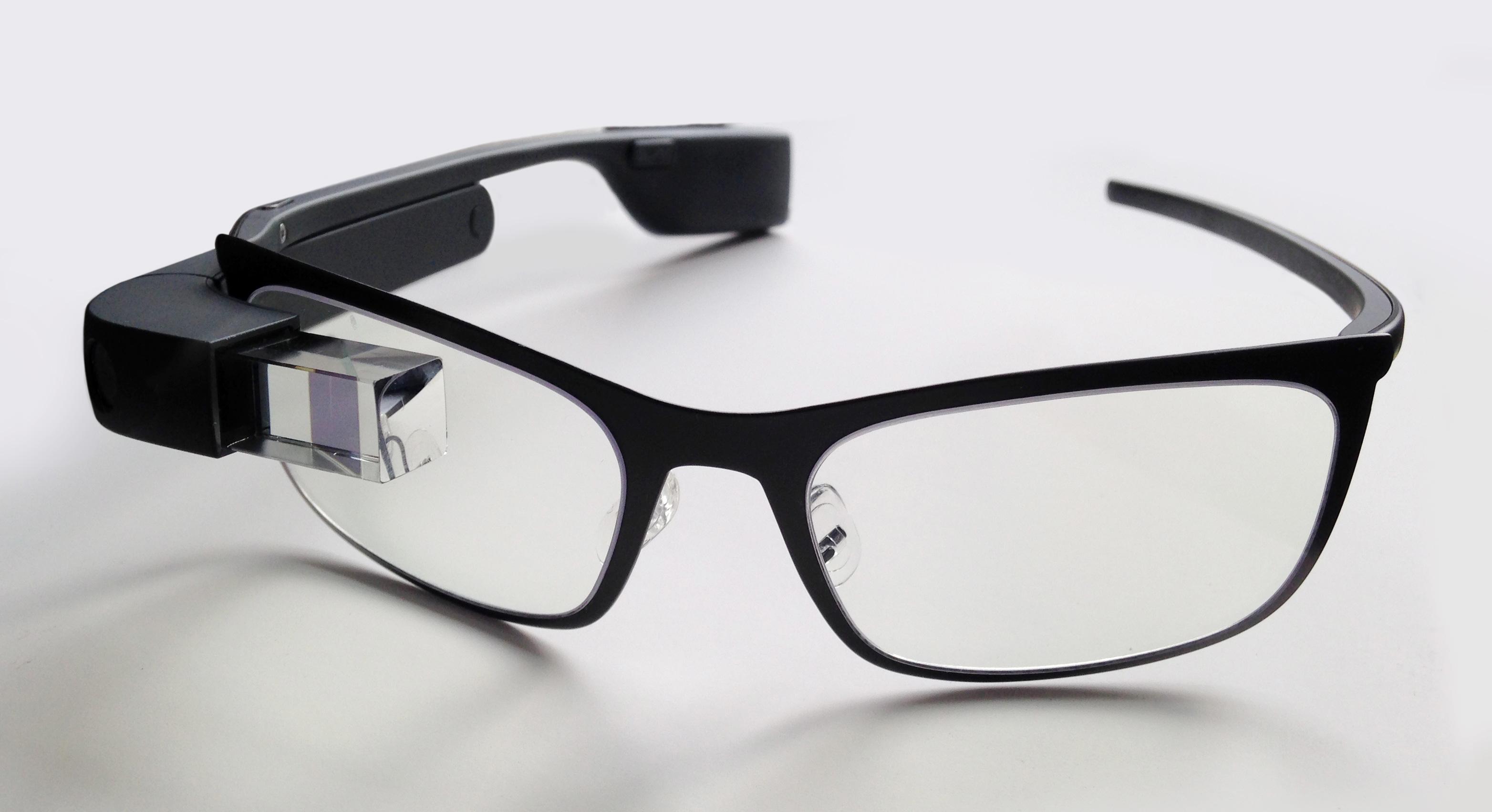 Image - Google Glass with frame.jpg   Creepypasta Wiki   FANDOM ...