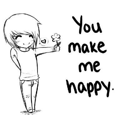 Image - You-make-me-happy-lol....