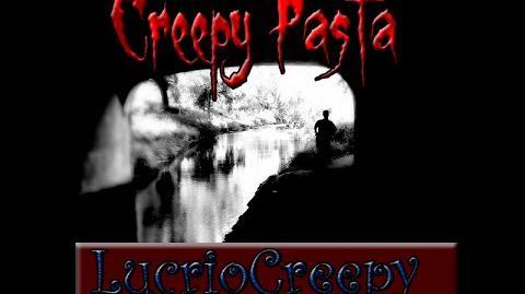 """""""Was uns letztendlich bleibt""""LucrioCreepy Pasta"""