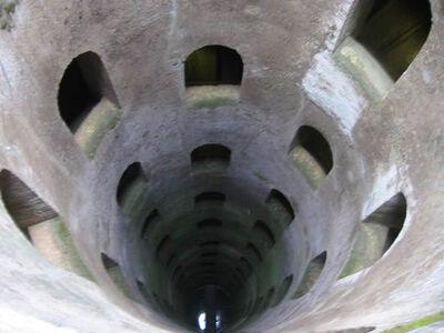 Pozo San Patrizio 3