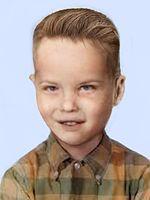Boy in the Box 1957 Recon 001C