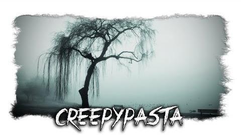 Baumeln Creepypasta German 49
