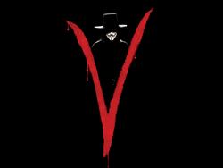 V for vendetta remix by sacrificials