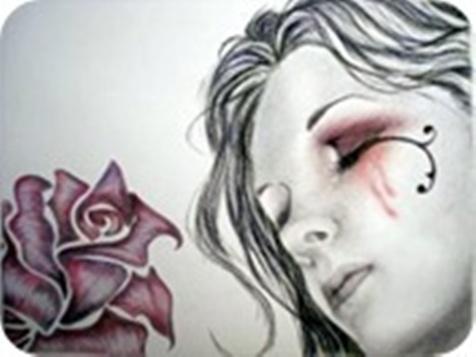 Imagen de un amor perdido  Wiki Creepypasta  FANDOM powered by Wikia
