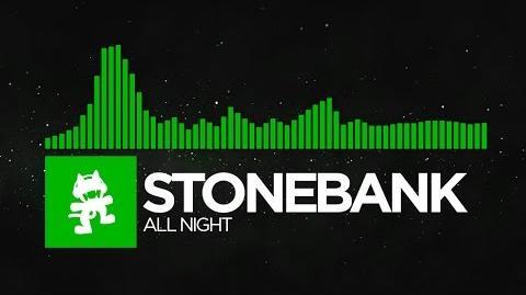 Hardcore - Stonebank - All Night Monstercat Release