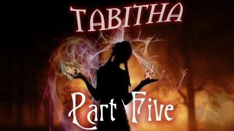 TABITHA Part 5 By Derek Hawke
